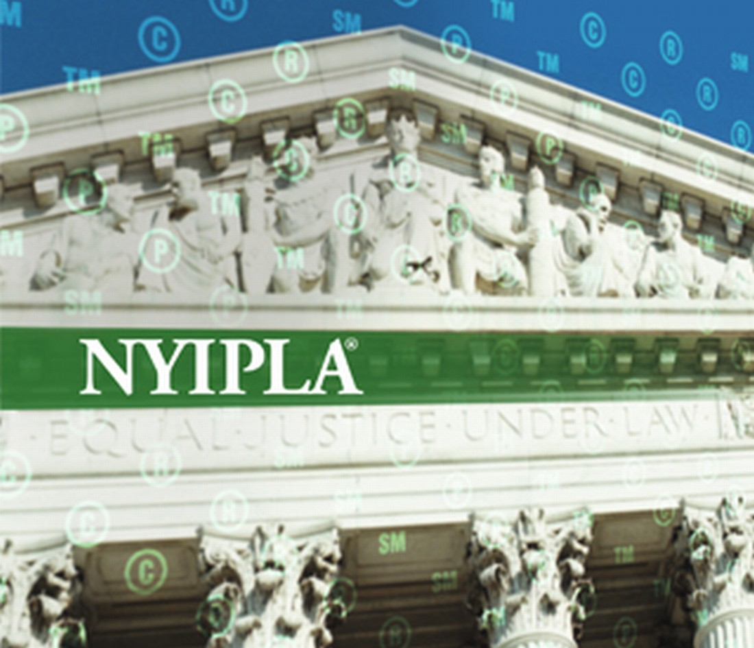 NYIPLA ACTIVITIES